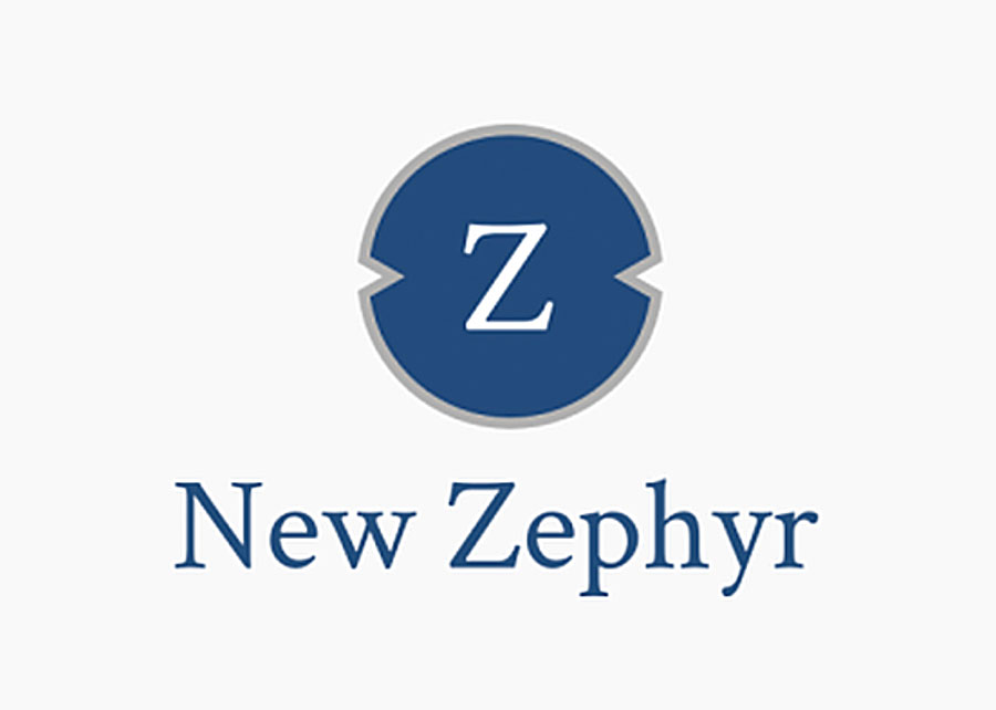 New Zephyr